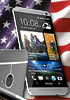 HTC One is available in the US on Amazon, costs an arm and a leg