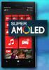 Verizon's Nokia Lumia 928 to have Super AMOLED display?