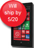 Nokia Lumia 928 available for pre-order, ships by May 20