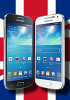 Samsung Galaxy S4 mini goes on pre-order in UK, costs £390