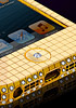 Here's the 364 diamond studded gold iPhone 5 you wanted