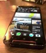 Spy photos of HTC Butterfly S show design, stereo speakers ...