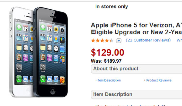 verizon iphone 5s price walmart discounts the iphone 4s and iphone 5 indefinitely 16391