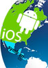 Kantar: Android dominates EU, WP closes gap to iOS