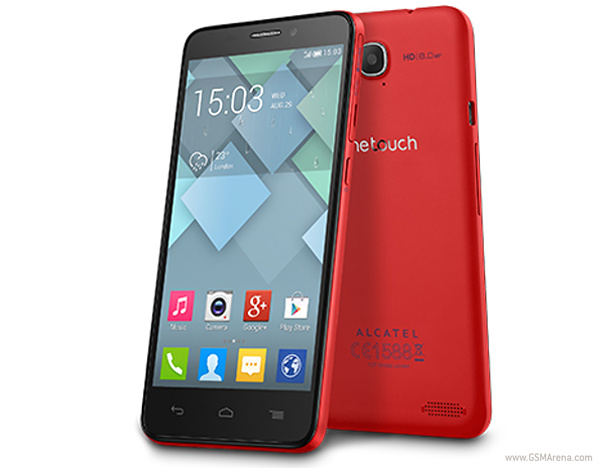 alcatel one touch idol s and idol mini go official. Black Bedroom Furniture Sets. Home Design Ideas