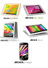 Archos unveils its IFA lineup early: Android phones and tablets galore