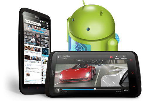 HTC updates the One X+ to Android 4.2.2 with Sense 5 UI ...