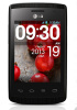 Entry-level LG Optimus L1 II goes official with 3-inch display