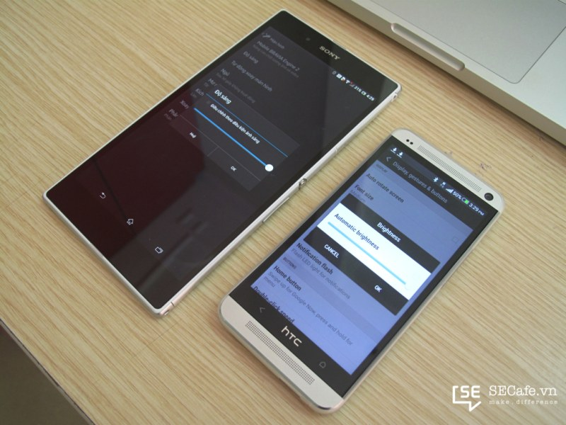 Xperia Z Ultra Price Xperia Z Ultra  amp HTC One