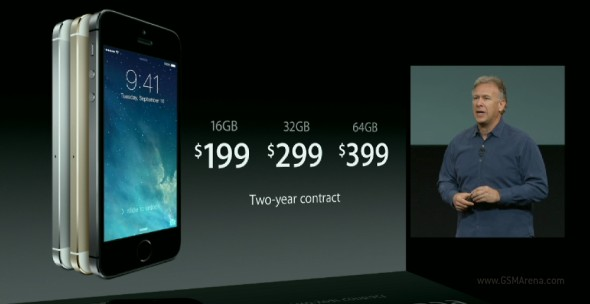 Both The IPhone 5s And 5C Will Launch On September 20 In US Australia Canada China France Germany Japan Singapore UK