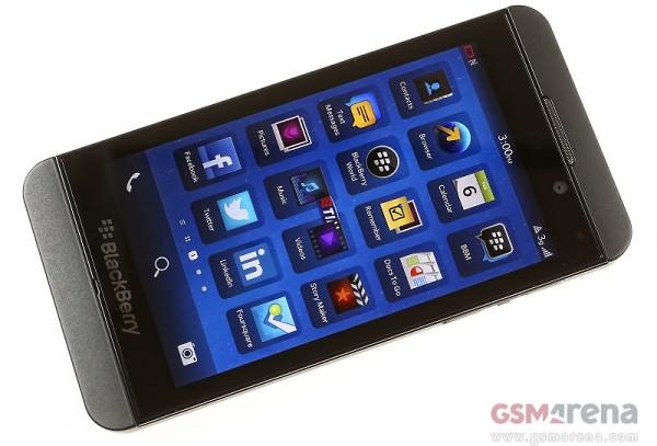 BlackBerry reports loss of $965 million in fiscal Q2 - GSMArena com news