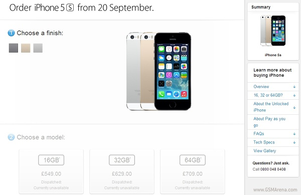 cost of iphone 5s apple iphone 5s to cost more than its predecessor in 3206