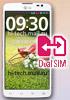 Leaked LG G Pro Lite Dual may bring dual-SIM to Optimus G Pro