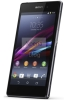 Sony Xperia Z1 (Honami) official press renders leak