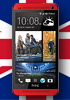 Phones 4u scores exclusive HTC One mini in red