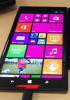 Nokia Lumia 1520 leaks in more live photos