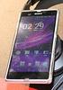 Sony Xperia Z1S (aka Z1 mini) spotted in the wild [UPDATED]