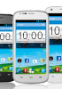 ZTE unveils a trio of Blade Q smartphones