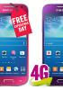 Carphone Warehouse UK gets three new Galaxy S4 mini colors