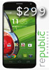 Republic Wireless now offers Moto X for $300