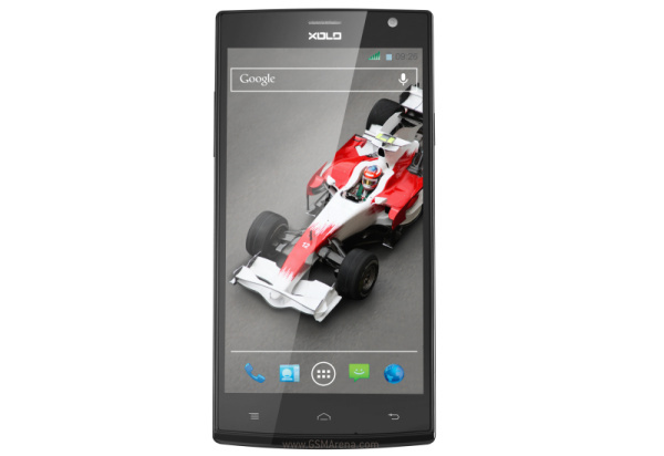Xolo Q2000 goes official, 5.5-inch display in tow