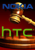 Nokia wins patent suit against HTC, about to ban One mini in UK