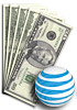 AT&T will give T-Mobile users up to $450 if they switch