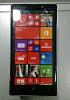 Nokia Lumia Icon dummy unit found at Fry's