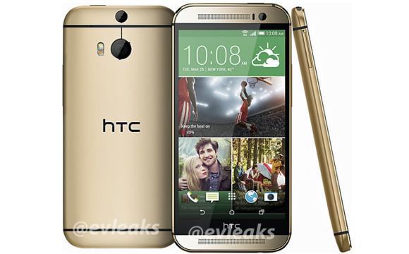 Sforum - Trang thông tin công nghệ mới nhất gsmarena_001 Lộ diện bức ảnh chính thức của HTC All New One
