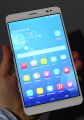 Huawei announces thinnest 7-inch tablet, wearable too