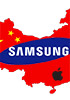Smartphone sales in China grow 21.9% QoQ, Samsung stays on top