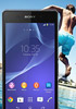 Sony unveils the Xperia Z2 with 4K video capture