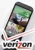 All New HTC One crops up with Verizon branding