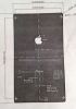 Leaked diagram allegedly reveals the physical measures of iPhone 6