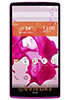 LG isai FL leaked in pink along with specifications