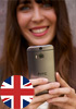 HTC One (M8) now available in the UK in Gold