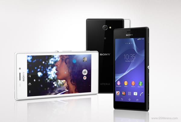 Sforum - Trang thông tin công nghệ mới nhất gsmarena_001 Sony chuẩn bị bán Xperia M2 Dual với giá 7.9 triệu (361 USD) tại Ấn Độ