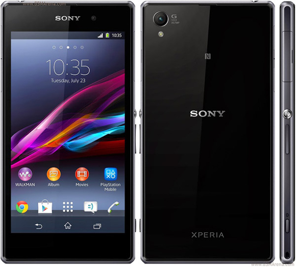Slew of Sony Xperia Z phones get KitKat 4.4.2 bug fix ...