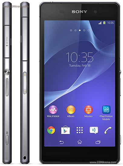 Sforum - Trang thông tin công nghệ mới nhất gsmarena_001 Sony lùi ngày bán ra Xperia Z2 ở Hong Kong đến tận tháng 6/2014