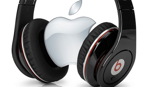 Iphone And Beats Deal