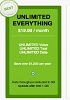 Get an Unlimited Everything plan for $20 in the US