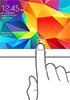 Samsung Galaxy Tab S tablets to have fingerprint sensor