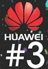 Huawei now #3 smartphone maker, Ascend P6 sold 4M
