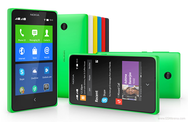 Nokia X 1 1 2 2 software update now rolling out - GSMArena
