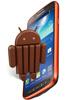 International Galaxy S4 Active gets KitKat update