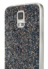 Swarovski-studded Samsung Galaxy S5 and Gear Fit unveiled