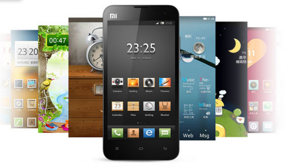 Xiaomi Mi3 gets Android 4.4 KitKat update ahead of MY release