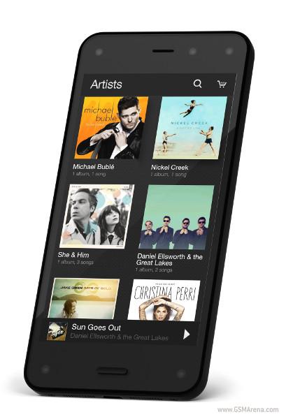 Sforum - Trang thông tin công nghệ mới nhất gsmarena_003 Amazon giới thiệu điện thoại Fire Phone với công nghệ theo dõi giác mạc