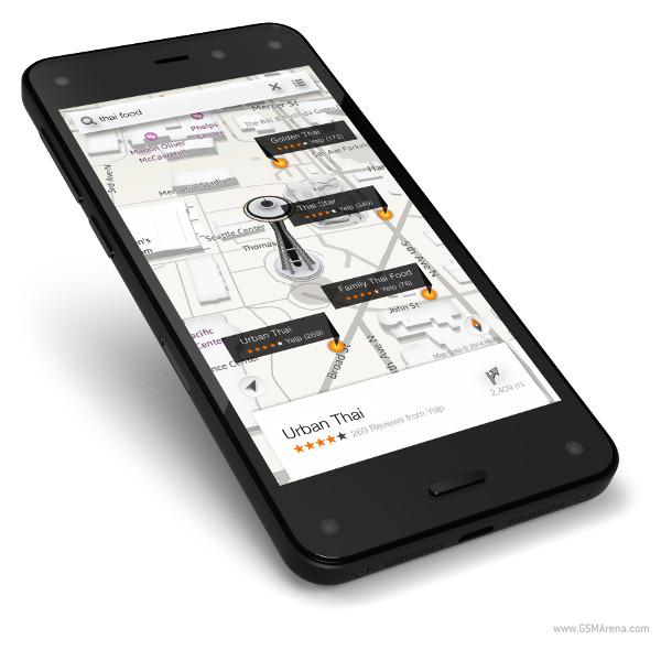 Sforum - Trang thông tin công nghệ mới nhất gsmarena_005 Amazon giới thiệu điện thoại Fire Phone với công nghệ theo dõi giác mạc