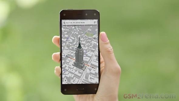Sforum - Trang thông tin công nghệ mới nhất gsmarena_007 Amazon giới thiệu điện thoại Fire Phone với công nghệ theo dõi giác mạc